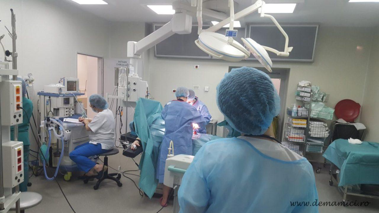 dureri de cap după operațiunea excedentară