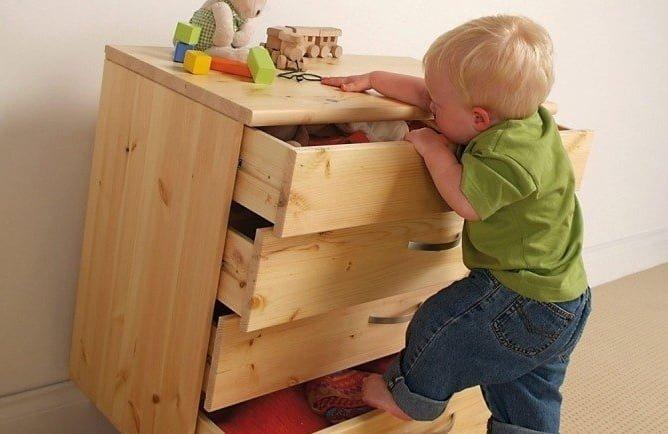 Pregatirea casei pentru copii! 6 pericolele ascunse din locuinta ta | Demamici.ro