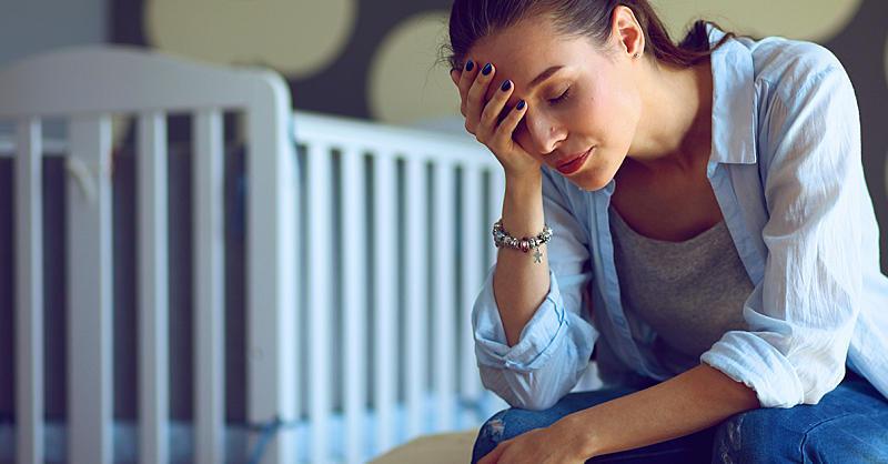 7 lucruri pe care NU ar trebui sa le faci daca bebelusul nu te-a lasat sa dormi o noapte intreaga