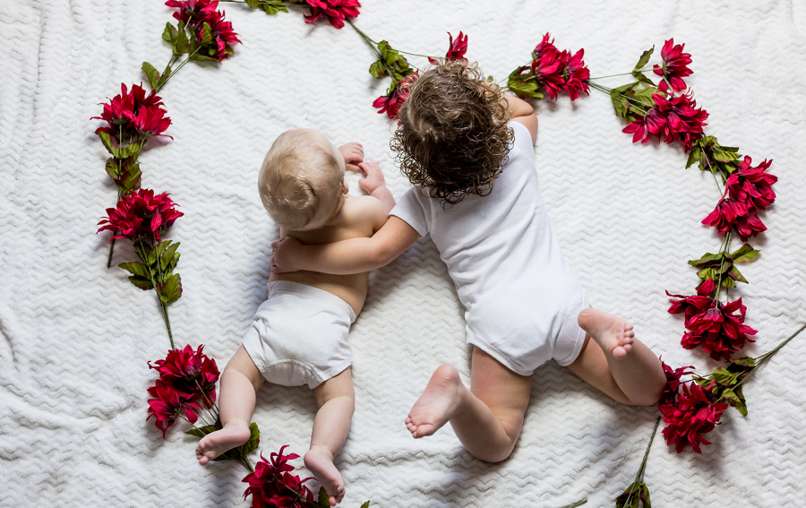 Beneficiile de a avea doi copii pereche (fata-baiat). E dovedit stiintific | Demamici.ro