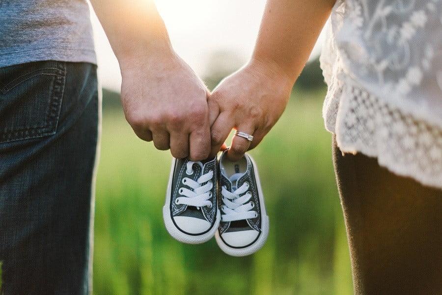 Viata sexuala a cuplului dupa venirea pe lume a unui copil. Cum e influentata - STUDIU | Demamici.ro