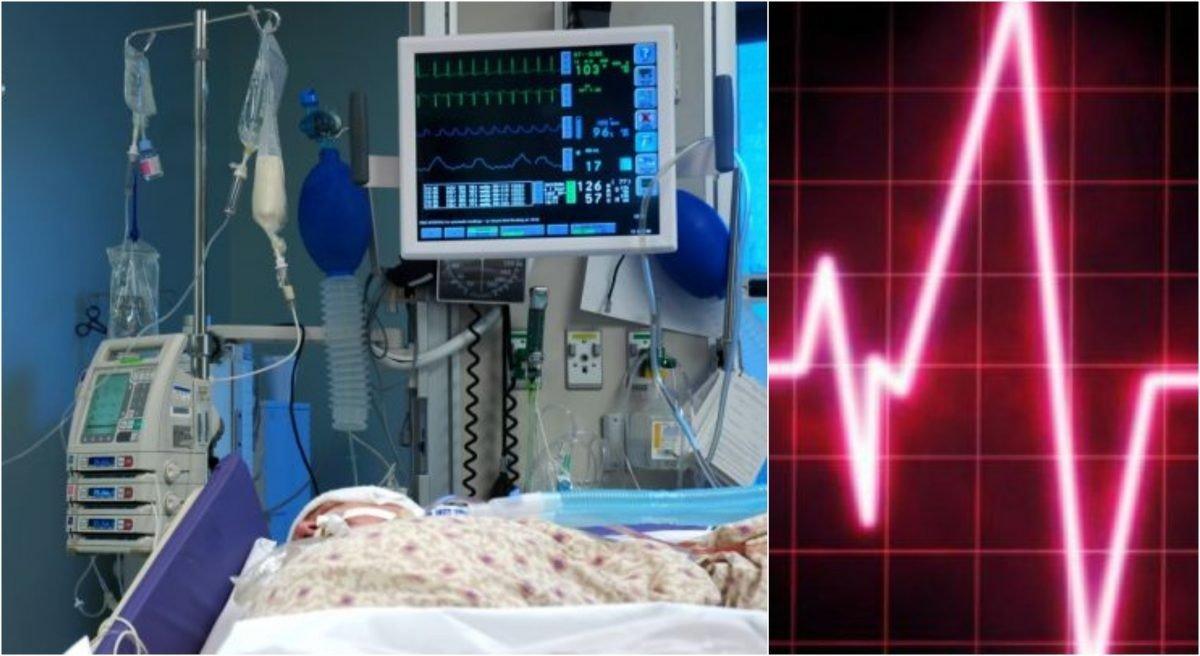 Stop cardio-respirator in cezariana. In ce cazuri apare stopul cardio-respirator | Demamici.ro