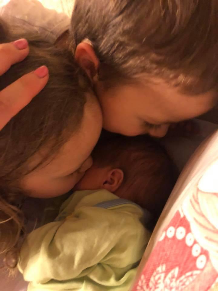 "Mirela Boureanu Vaida a explicat de ce a ales sa nasca natural: ""Initial picasem si eu in acest trend al cezarienelor!""| Demamici.ro"