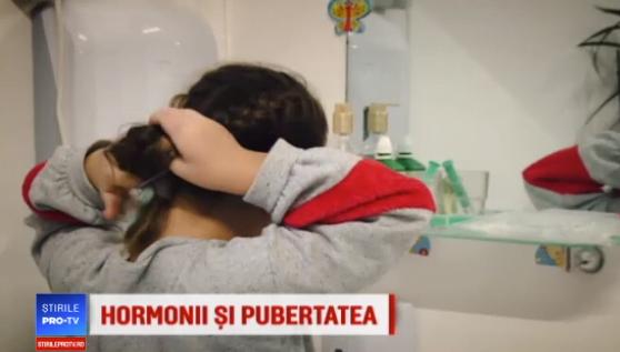 Pericolul hormonilor din carnea de pasare. Adolescenta la 10 ani din cauza alimentatiei | Demamici.ro