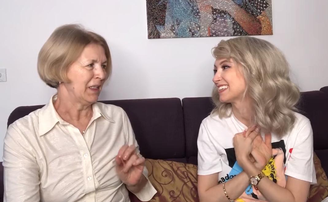 "Interviu emotionant cu mama Andreei Balan: ""Toata tara stia, numai eu nu stiam""! Cum a aflat ca artista a facut stop cardio-respirator   Demamici.ro"