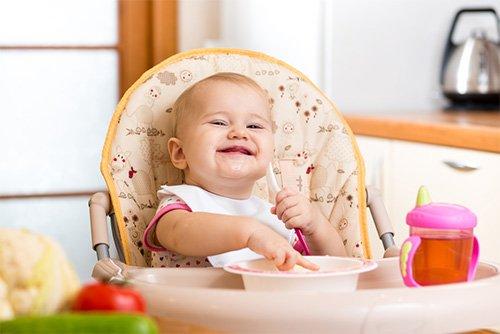 Alimente pe care copilul nu are voie sa le manance