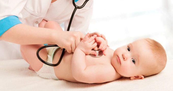 Ce este criza hormonala la nou-nascuti