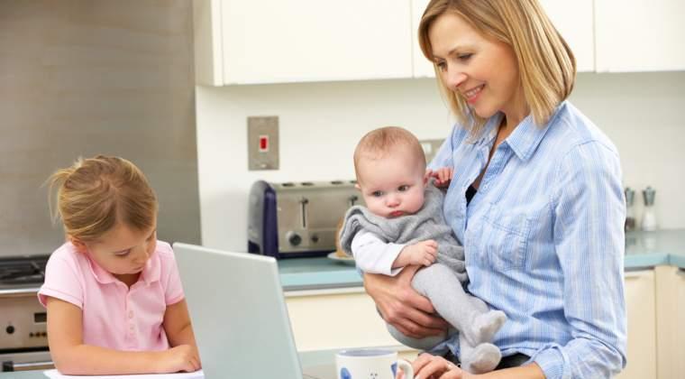 Cum este structurat concediul de maternitate in lume