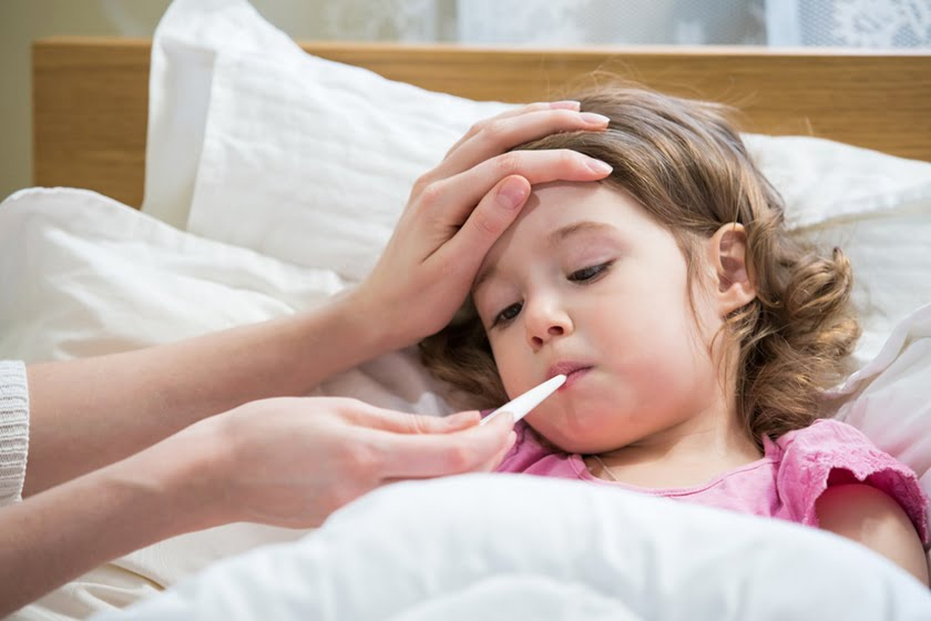Totul despre infectia urinara la copii