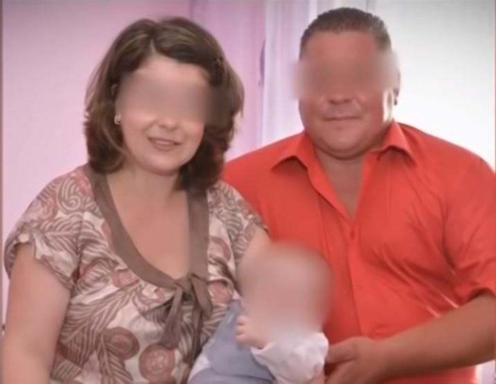 Motivul pentru care femeia din Galati si-a strangulat bebelusul de 8 luni. A vrut sa-i curme suferinta VIDEO | Demamici.ro