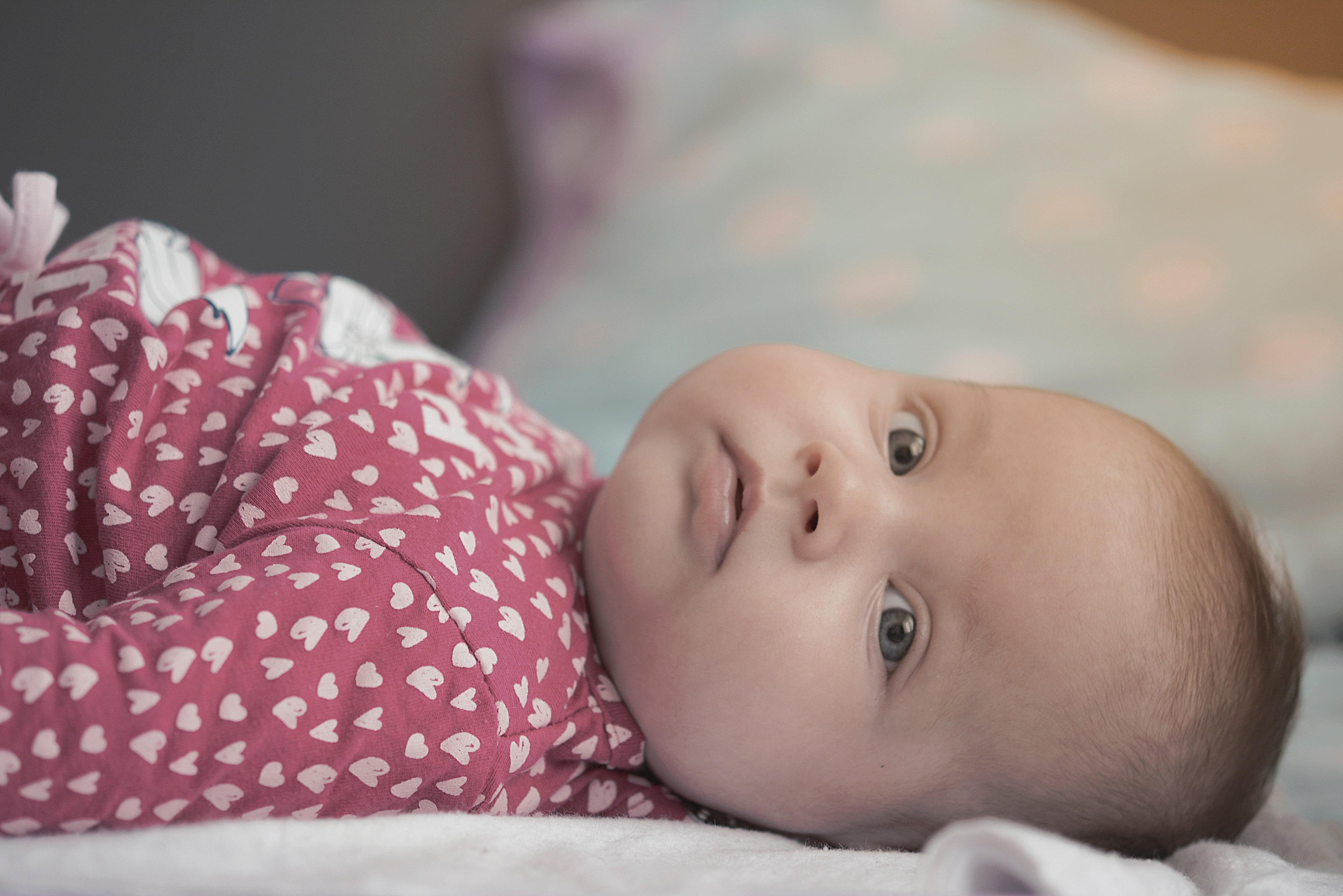 5 motive pentru care bebelusii nascuti in mai sunt speciali - potrivit stiintei | Demamici.ro