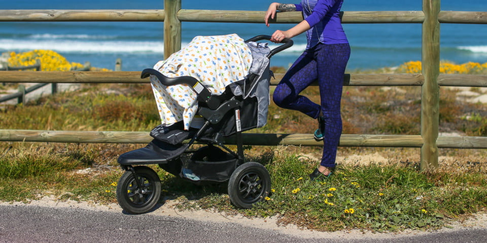 Nu acoperiti carucioarele vara! Puneti bebelusii in pericol de moarte   Demamici.ro