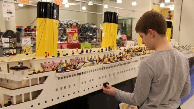 Un copil cu autism a inregistrat un record