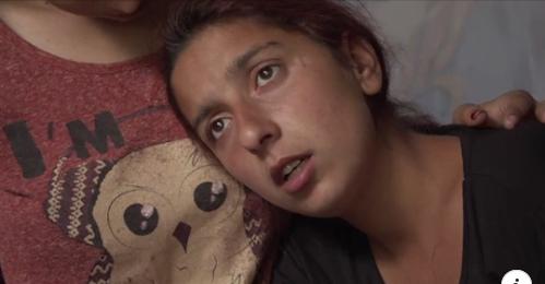 Roxana, mama careia viitura i-a omorat cei 4 copii, isi striga durerea: