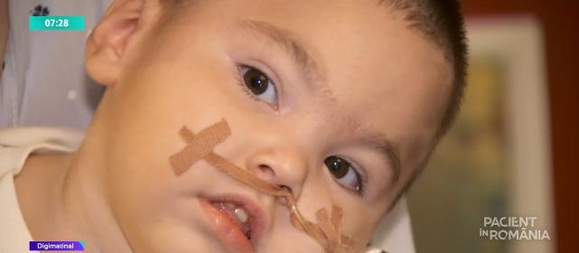Fetita, paralizata din cauza greselilor medicilor unei clinici private din Capitala. Ce s-a intamplat la nastere | Demamici.ro