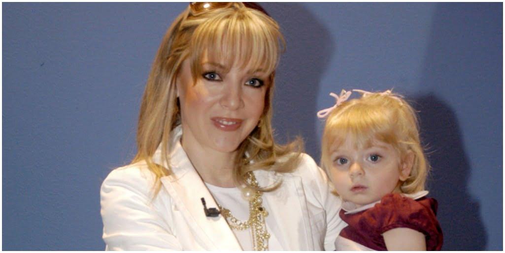 Mesaj cutremurator transmis de fiica lui Edith Gonzalez dupa moartea actritei! Ce scrisoare plina de emotie i-a dedicat | Demamici.ro