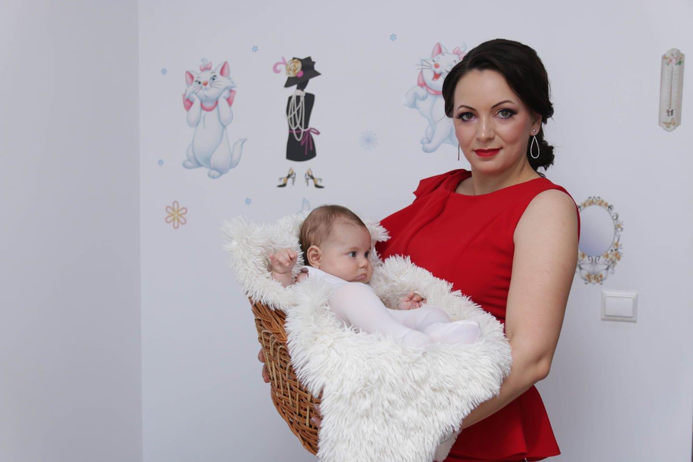 O familie de romani a murit in drum spre litoralul bulgaresc. Fetita avea doar 8 luni | Demamici.ro