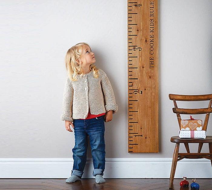 Invata totul despre graficul greutatii si inaltimii copiilor