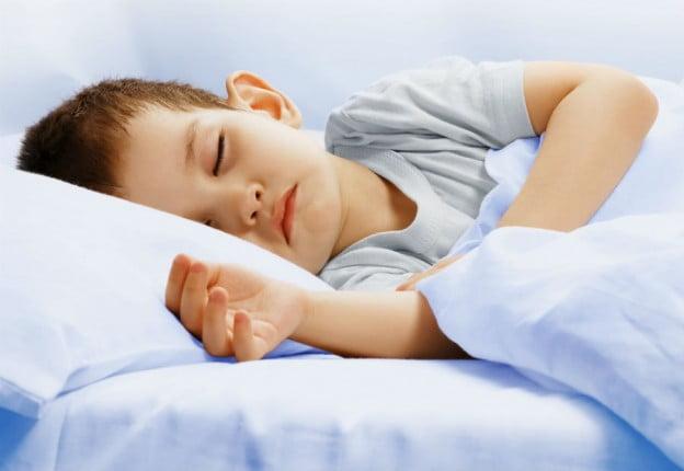 Somnul de dupa-amiaza la copii