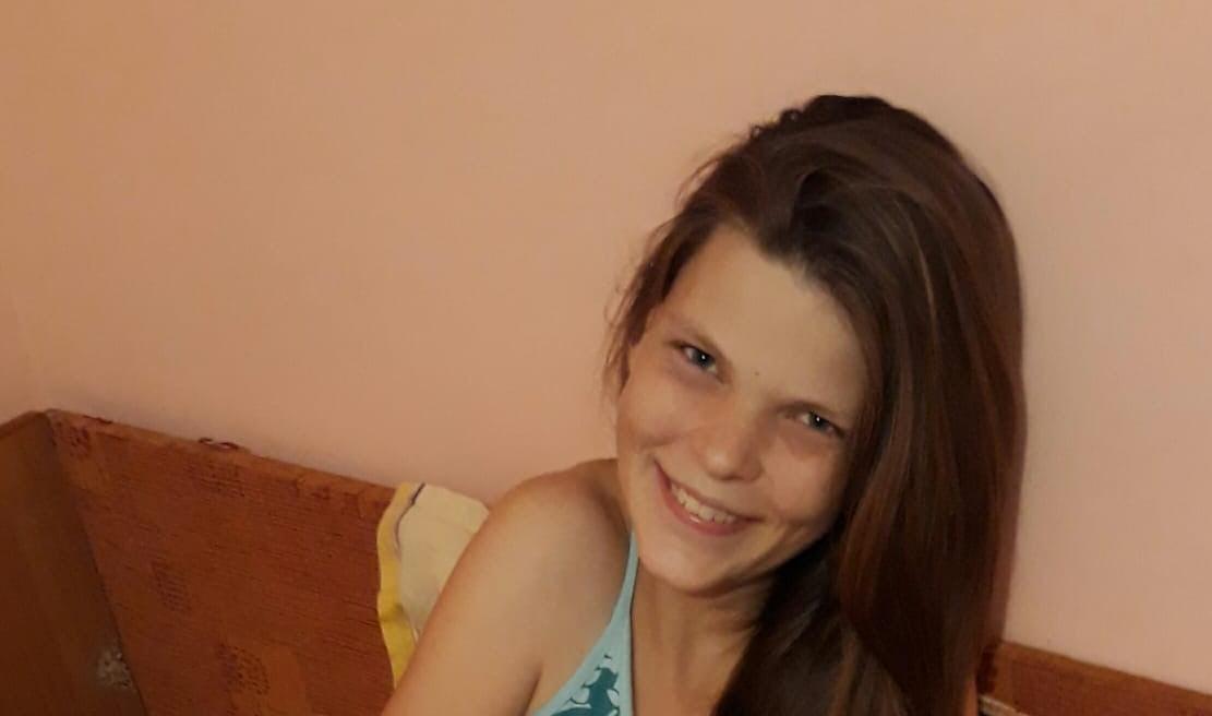 Cristinei i-a fost salvată viața cu o fotografie. Nimeni nu i-a dat vreo șansă   Demamici.ro