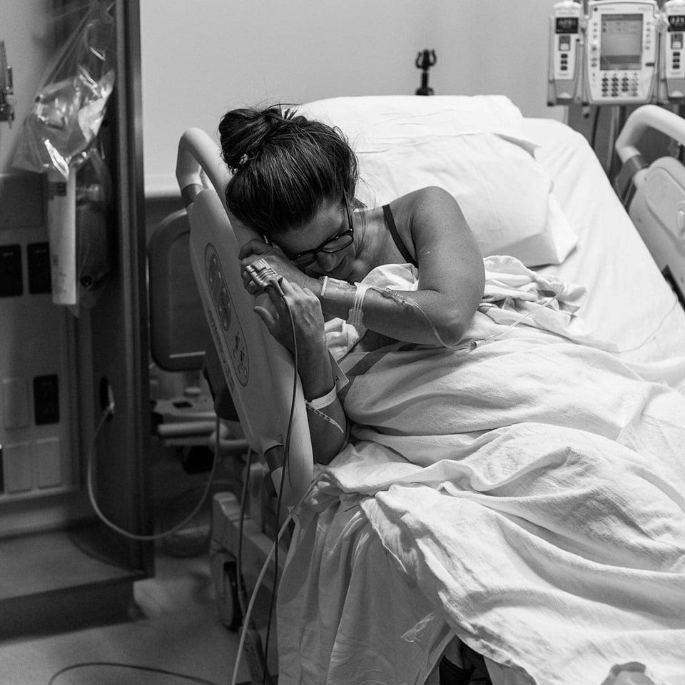 Cand se naste un copil, toata atentia e asupra lui, dar mama? | Demamici.ro