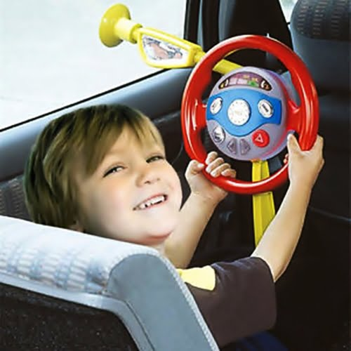 Copiii in masina - ponturi de activitati pentru o calatorie lunga. Cum sa-i tii ocupati ca sa n-o iei razna pana la destinatie | Demamici.ro