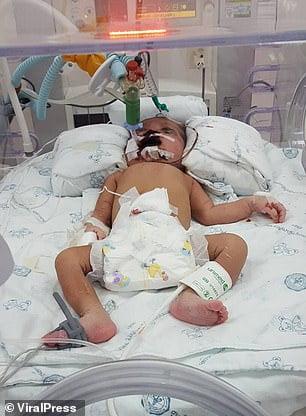 A incercat sa scape de fetita nou-nascuta in cel mai crud mod cu putinta | Demamici.ro
