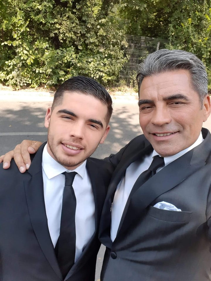 "Fiul lui Marcel Toader, mesaj dureros dupa moartea tatalui: ""M-ai facut mandru pana la capat""| Demamici.ro"