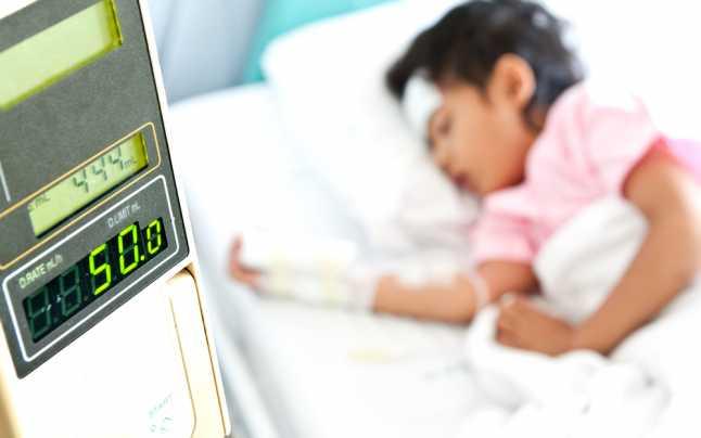 Alexutu a murit la 2 ani si 4 luni. Scrisoarea plina de durere a mamei baietelului rapus de meningita | Demamici.ro