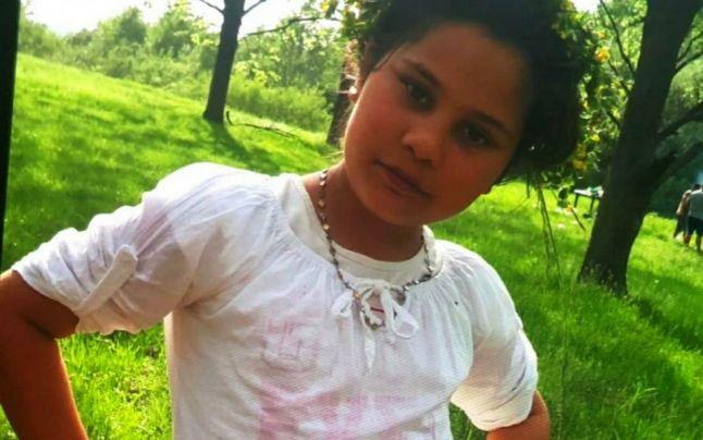 Fetita de 11 ani, disparuta vineri, a fost gasita moarta