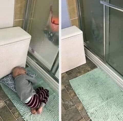 Povestea unei mame care nu a apucat sa-si ia ramas-bun de la baietelul ei bolnav