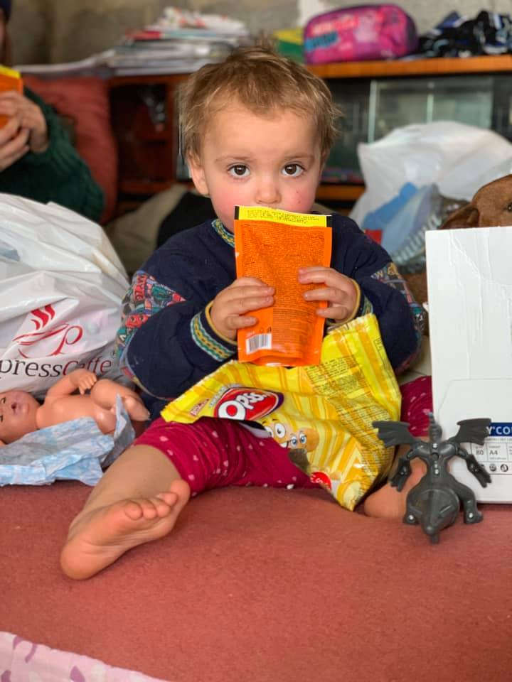 Un iesean ridica locuinte de la zero pentru copiii sarmani, de la sate. A devenit ingerul pazitor pentru 24 de familii   Demamici.ro