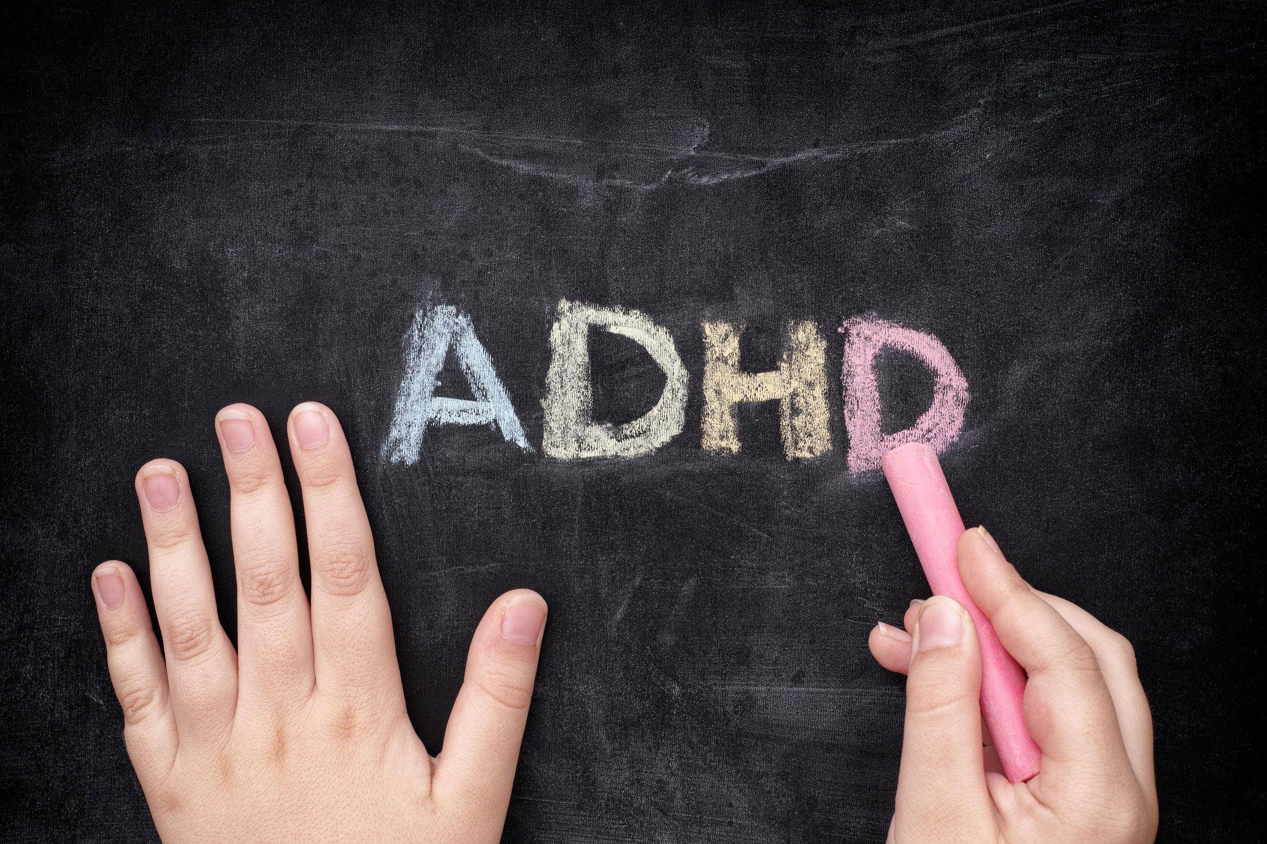 Copiii cu ADHD. Ce nu-ti va spune niciodata un medic despre aceasta afectiune | Demamici.ro