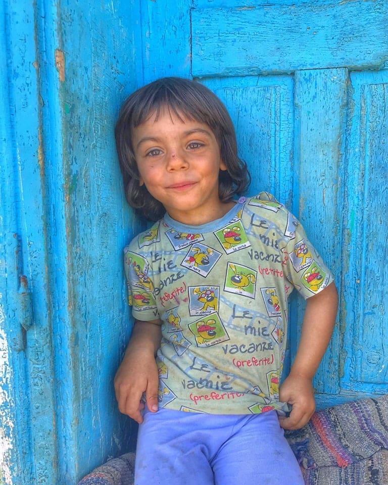 Parintele Damaschin are grija de 4000 de copii. Un om cat o lume VIDEO emotionant | Demamici.ro