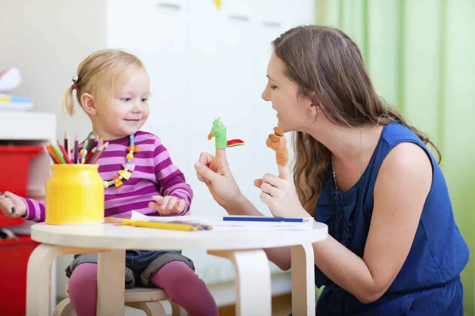 Copilul nu vorbeste. Ce este retardul de limbaj si cand ai motive de ingrijorare | Demamici.ro