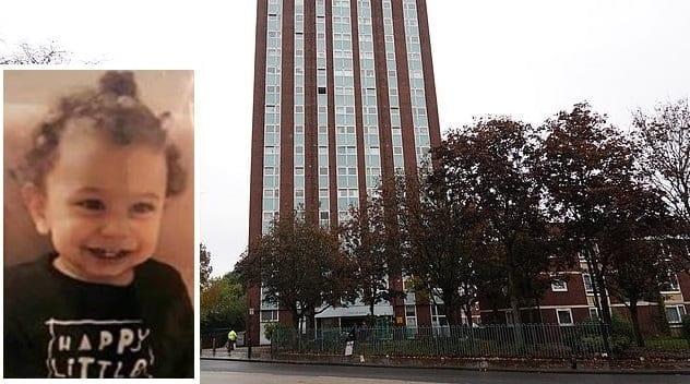 Pericolul ferestrelor. Un baietel de18 luni a cazut de la etajul noua | Demamici.ro