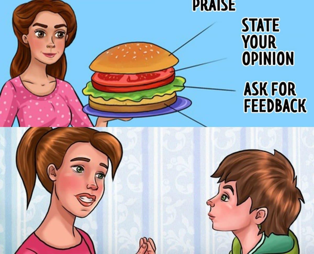 Cum educi copilul eficient