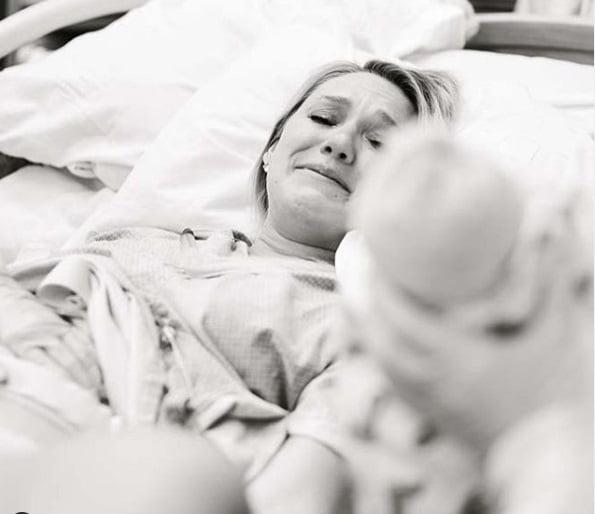 Operatia de cezariana este si ea magica
