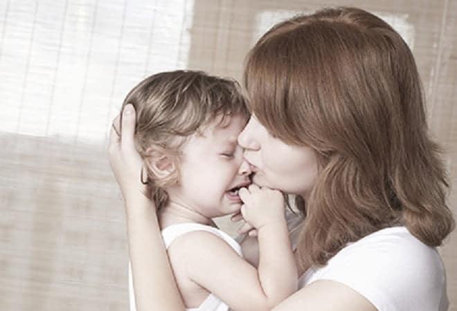 Teama de abandon si atasamentul anxios ambivalent al copilului