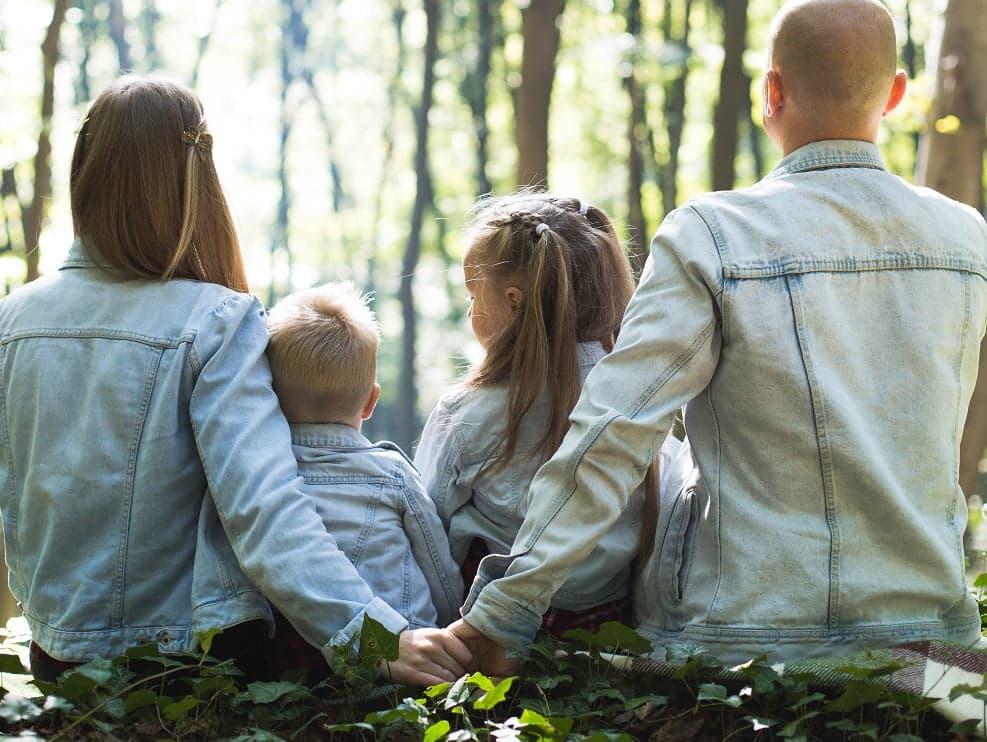 Vacanta cu familia