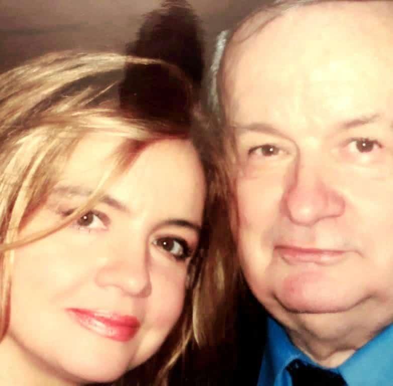 Cristina Topescu a murit la 59 de ani. Jurnalista nu a putut avea copii din cauza unor erori medicale | Demamici.ro