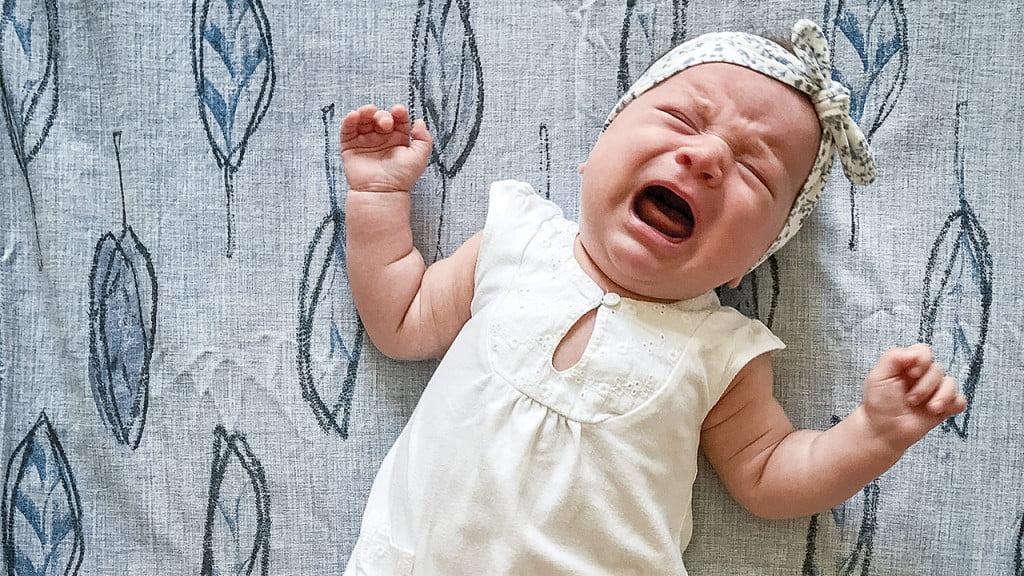 Limbajul bebelusilor. Ce incearca sa iti spuna