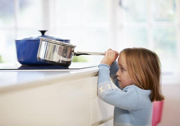 Masuri de siguranta pentru copil