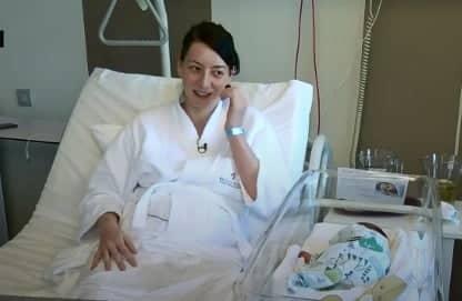 operatiile intrauterine