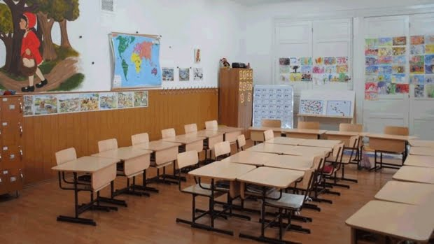 Scoli si gradinite, inchise din cauza gripei. Cursuri suspendate pentru 3 zile | Demamici.ro