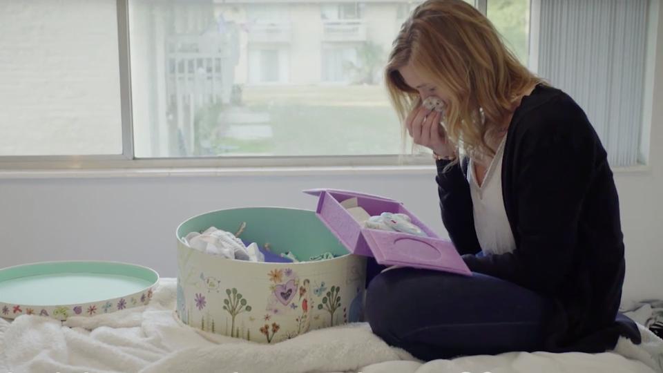 A ascultat sfaturile de pe un grup de mamici si a nascut un copil mort la aproape 45 de saptamani de sarcina | Demamici.ro