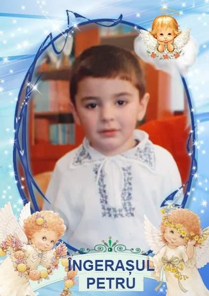 Baietelul de 4 ani care a murit dupa ce a fost anesteziat la stomatologie, condus pe ultimul drum | Demamici.ro