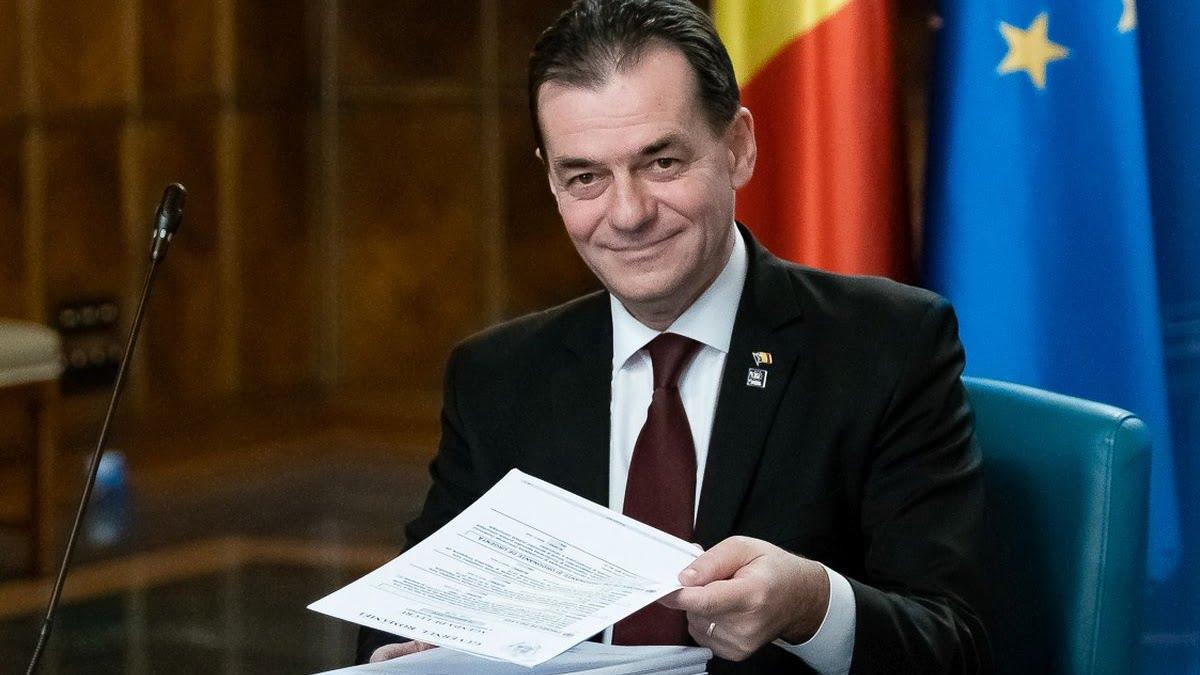 Alocatiile pentru copii ar putea fi inlocuite cu vouchere. Declaratiile premierului Ludovic Orban | Demamici.ro