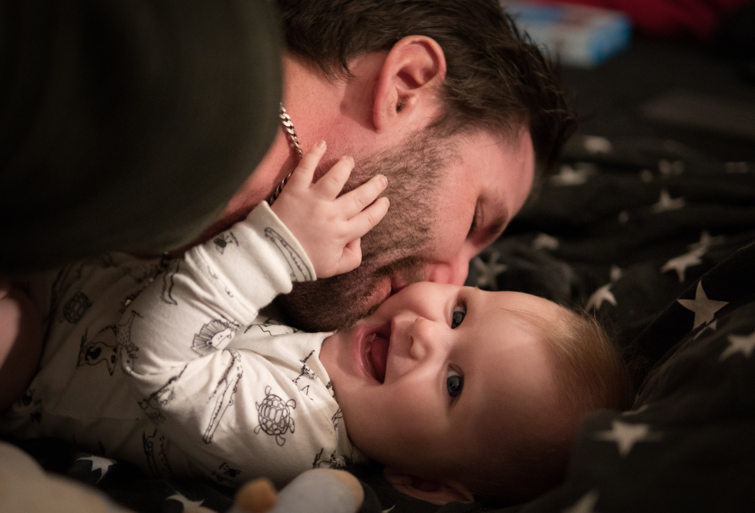 Viata de paternitate
