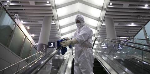 Coronavirus. Sfaturile Ministerului Sanatatii in contextul situatiei din Italia. Cum ne protejam   Demamici.ro